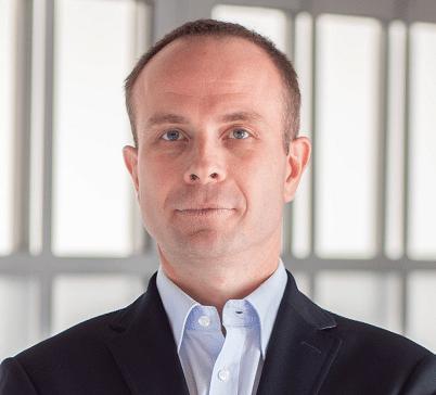 Wojciech Kseń - zarządzający Inwestycjami Caspar