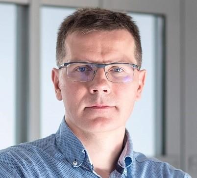 Piotr Przedwojski, zarządzający subfunduszem Caspar Akcji Polskich - akcje polskie Caspar