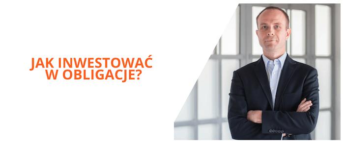 Jak inwestować w obligacje? - Wojciech Kseń z Caspar Asset Management | CasparTV