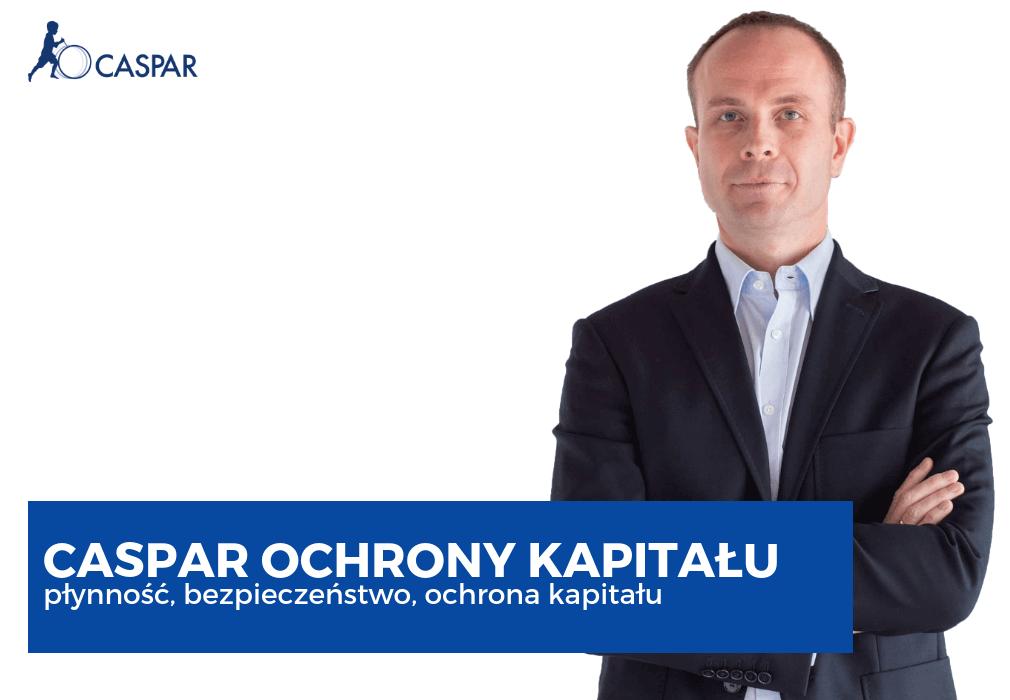 Caspar Ochrony Kapitału - obligacje | CASPAR
