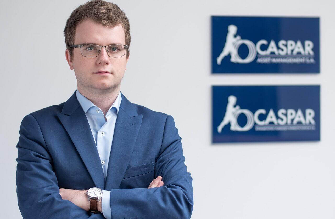 Piotr Rojda, CFA