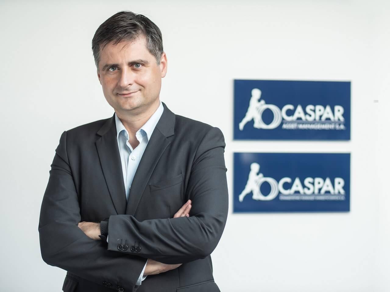 Komentarz Zespołu Inwestycyjnego Caspar