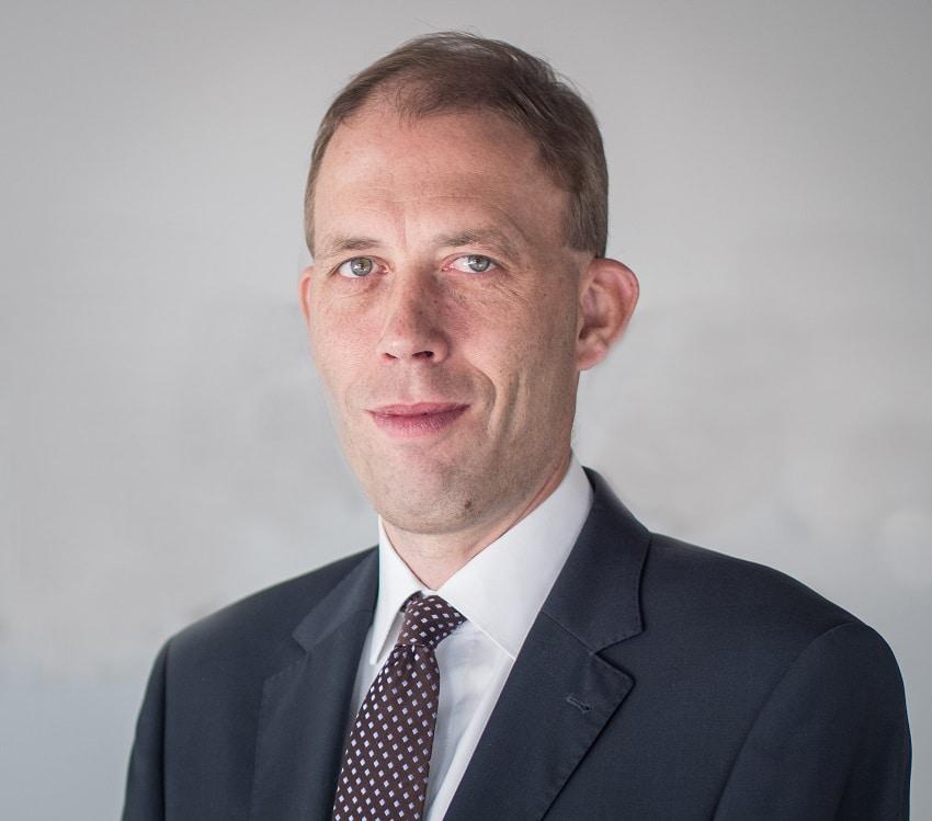 Krzysztof Jeske, Wiceprezes Zarządu Caspar TFI SA