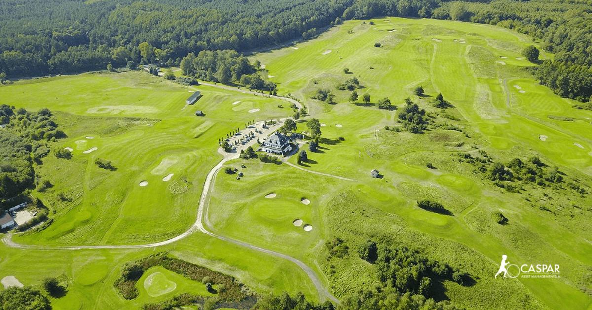 W golfie łatwo się zakochać - rozmowa z Mirosławem Kaczmarkiem
