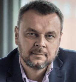 Leszek Kasperski - Prezes Zarządu